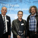 La société Bérieau et L. Roux (Blaser France)