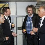L. Roux et les représentants de Bérieau