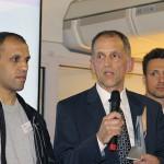 Conférence : société Eoda
