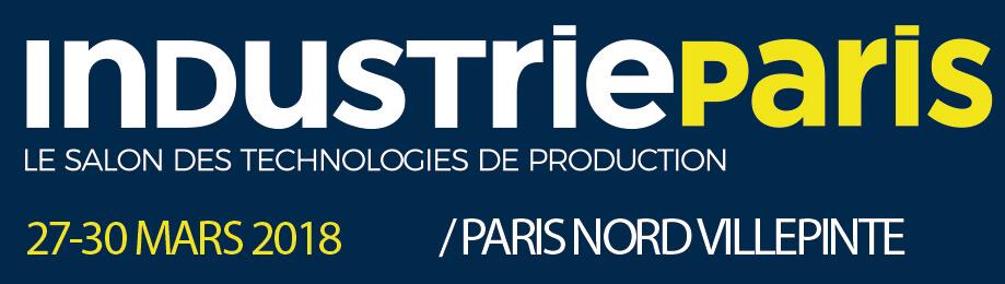 Salon Industrie Paris