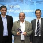 La société Sagem-Safran et R. Froment (Blaser France)