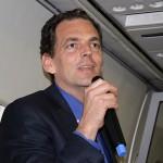 Marc Blaser (CEO Blaser Swisslube)
