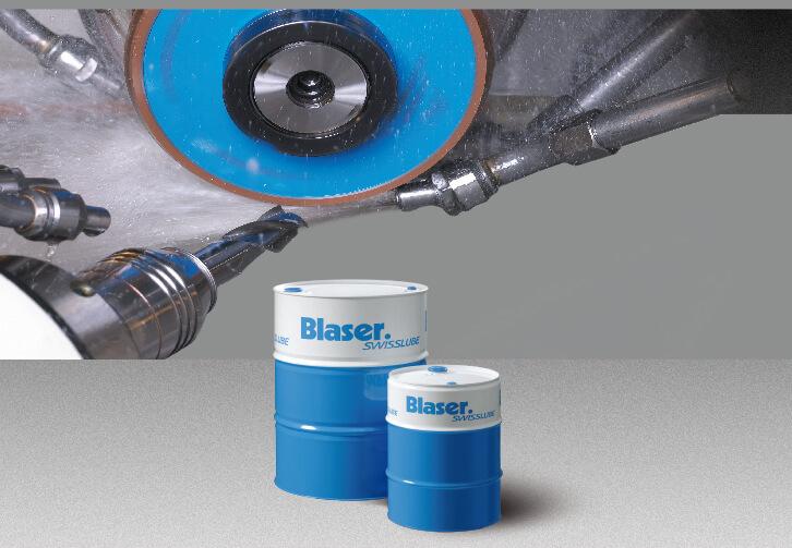 Blasogrind, l'huile pour l'affutage des outils
