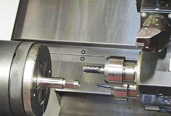 Le lubrifiant adapté véritable outil liquide - amélioration de process