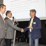 M. Pettersin et M. Michaud SHMP Industrie