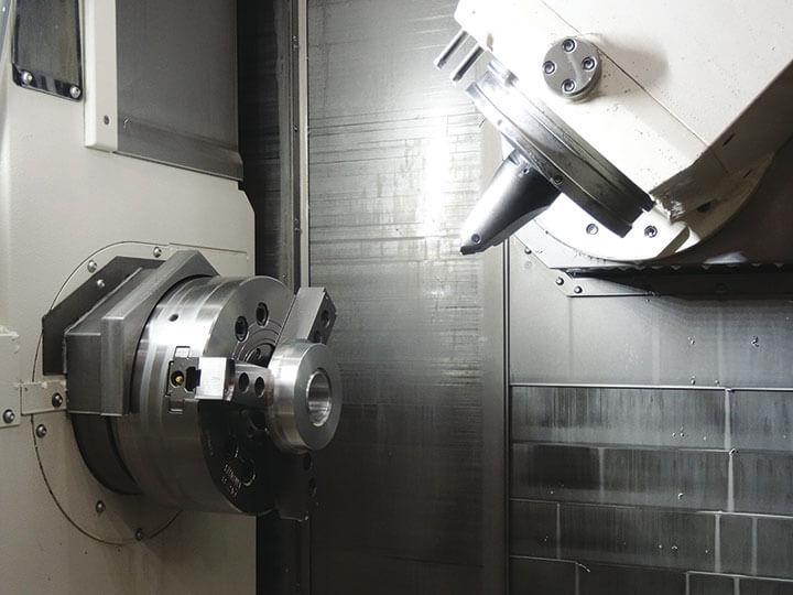 Process usinage SADEV lubrifiant bio-concept