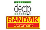 Sandvik Decip