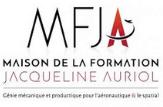 Logo MFJA