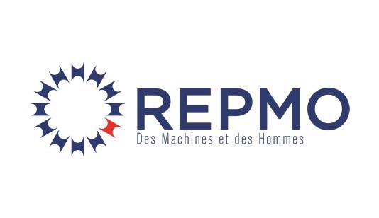 Repmo logo