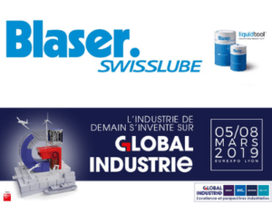 Blaser Global Industrie 2019